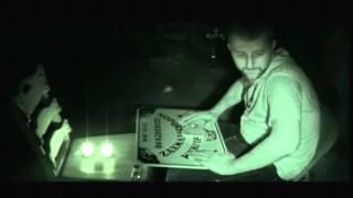 The Ouija Demon ZoZo - The Sallie House LIVE Ghost Hunt, Day 2 Part 3