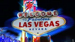 USA Road Trip | chapter 6 | What happens in vegas