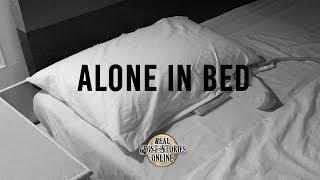 Alone In Bed | Ghost Stories, Paranormal, Supernatural, Hauntings, Horror
