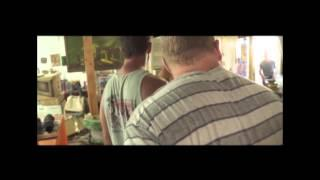 Route 66 Paranormal Investigators Trailer