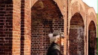 Charleston - Fort Sumter