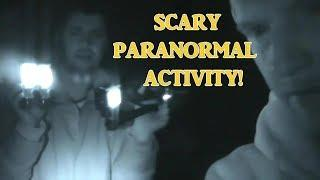 Crazy Ouija Board Session  - 100% Real Paranormal Activity