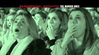 Paranormal Activity: The Marked Ones - TV Spot
