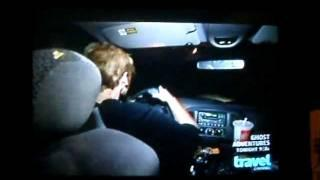 "Travel Channel-Spook light-""Legends of the Ozarks"" Clay County Paranormal Research of Kansas City Mo"