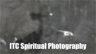 Water ITC | Instrumental Trans-Communication | Spiritual Photography | Pilot