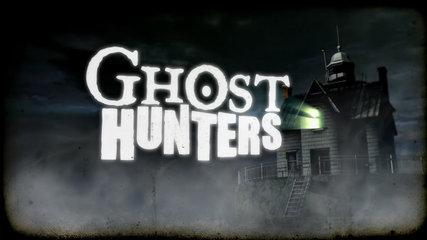 Ghost Hunters (S1 E8) - Fortuna & Topton