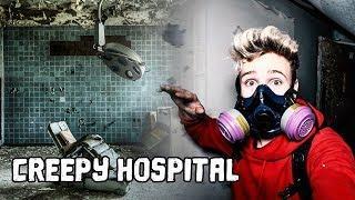 The Hospital Of Failed Beliefs - Abandoned
