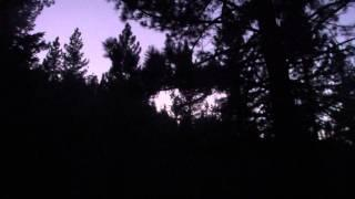 "Wolf Creek Part 12 ""Hightrail At Dusk"""
