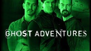 Ghost Adventures - S10E01 - Queen Mary (VF)