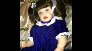Haunted Doll #11 Can't pin point name 100%