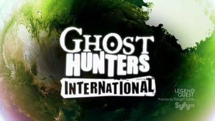 Ghost Hunters International [VO] - S03E01 - Rising from the Grave - Dailymotion