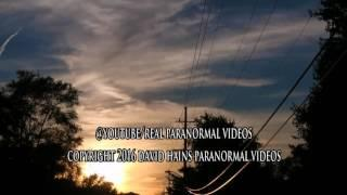 Strange Angel Trumpet Sounds Coming From The Sky Heavens Around Earth Compilation 1