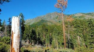 "Mount Tallac - Part 17 ""The Grand Majestic Peak Of Tahoe"""