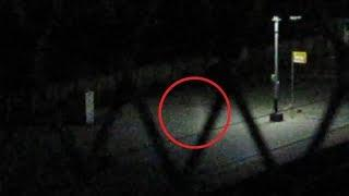 Scary Videos | Ghost Caught On Camera | Haunted Railway Station | Ghost Videos 2017