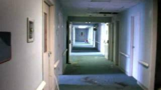 Old South Pittsburgh Hospital 3rd floor