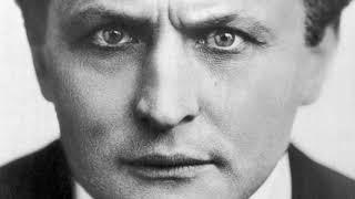 The Spirit of Harry Houdini speaks through my Wonder Box 10/31/17. Hear It.