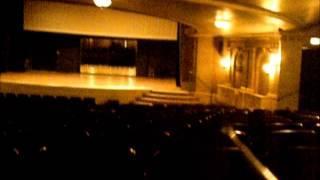 Paranormal Investigation of Muncie's Masonic Temple