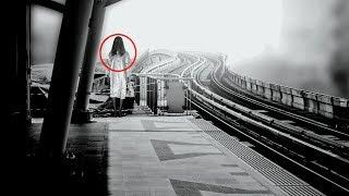 Real Ghost Hunting Gone Wrong, Ghost Presence Detected On Camera | Scariest Ghost Sightings Ever