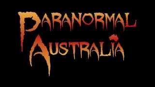 Paranormal Australia - Marrinup No16 P.O.W CAMP (Headphones advised for EVP's)