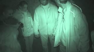Fort Borstal ghost hunt Rochester, Kent - 26th October 2013