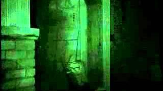 Halton Paranormal ~ Graffiti P1 Jeff and Beth