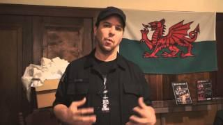 Brian Cano Offers Ghost Hunting Advice To Amateur Ghost Hunters