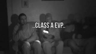 Class A EVP | The Haunted 30 East Drive | Pontefract