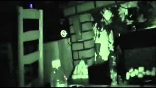 Peters home 1, much Paranormal evidence caught, EVPS, EMF hits, Shadow, and more.