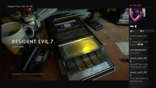 Resident Evil 7 - Super LONG Gameplay