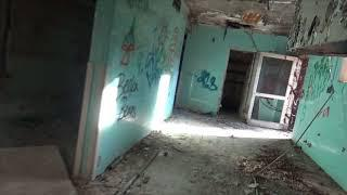 URBAN EXPLORING Abandoned Old Folks Home Spirit Box All Alone AS SEEN ON MARBLE HORNETS