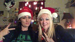 The G Team Patty and Heather live evps