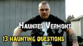 HVT 13 HAUNTING QUESTIONS