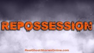 Repossessed | Ghost Stories, Paranormal, Supernatural, Hauntings, Horror
