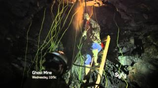 "Ghost Mine: ""Massacre at Hell's Canyon"" Preview 