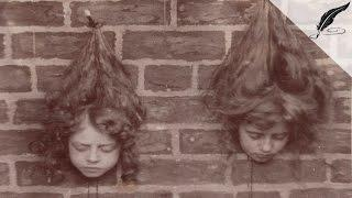 5 Disturbing Photos From the Past and Their Secrets Explained | Real or Fake?