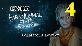 Paranormal State: Poison Spring CE [04] w/YourGibs - Chapter 4: REPAIR METAL DETECTOR
