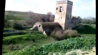1/3  EL MOLINO-FORTALEZA-PREVIO A LA INVEST. PARANORMAL)(fantasmas,casas abandonadas)