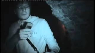 GHT - 2° Indagine Castello Visconteo Trezzo d'Adda Parte 2