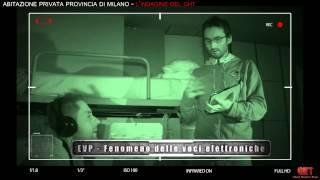 GHT - Indagine Villa Privata Milano