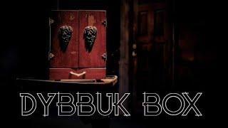 The Dybbuk Box Goes To Graveyard LIVE.
