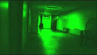 Upstate Paranormal - Investigative Footage (Possibly Paranormal Evidence) (Test Film; Mark II)