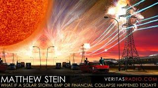 Matthew Stein (RIP) - Survival Skills in the Event of War, Financial Collapse or EMP Attack