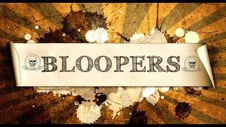 Πλάνα από την ερευνά Οι Νεράιδες της πηγής (Bloopers)