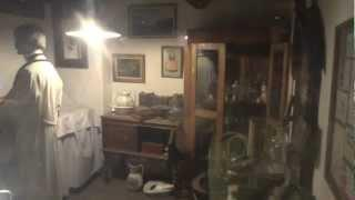 "Julia Bulette Red Light Museum Part 1 - ""A Cellar Of Oddities and History"""