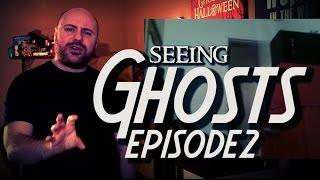 Seeing Ghosts Episode 2 | Real Ghost Photos and Pictures