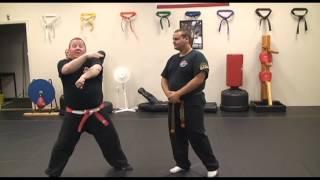 Self-Defense 101: Ep.2