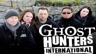 Ghost Hunters International Season 3 Episode 6 Imprisoned Souls New Zealand