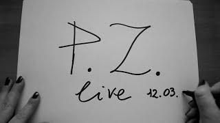 P.Z. Live: La Storia di Paranormal Zone | Evento Roma
