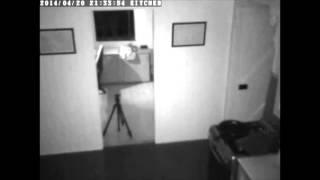 Poltergeist Activity Caught on Camera-20APR2014-NQGHOSTHUNTER
