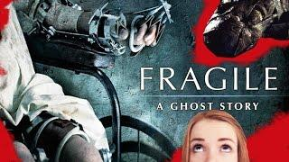 Perfect Sunday Night Viewing, Review: Fragile